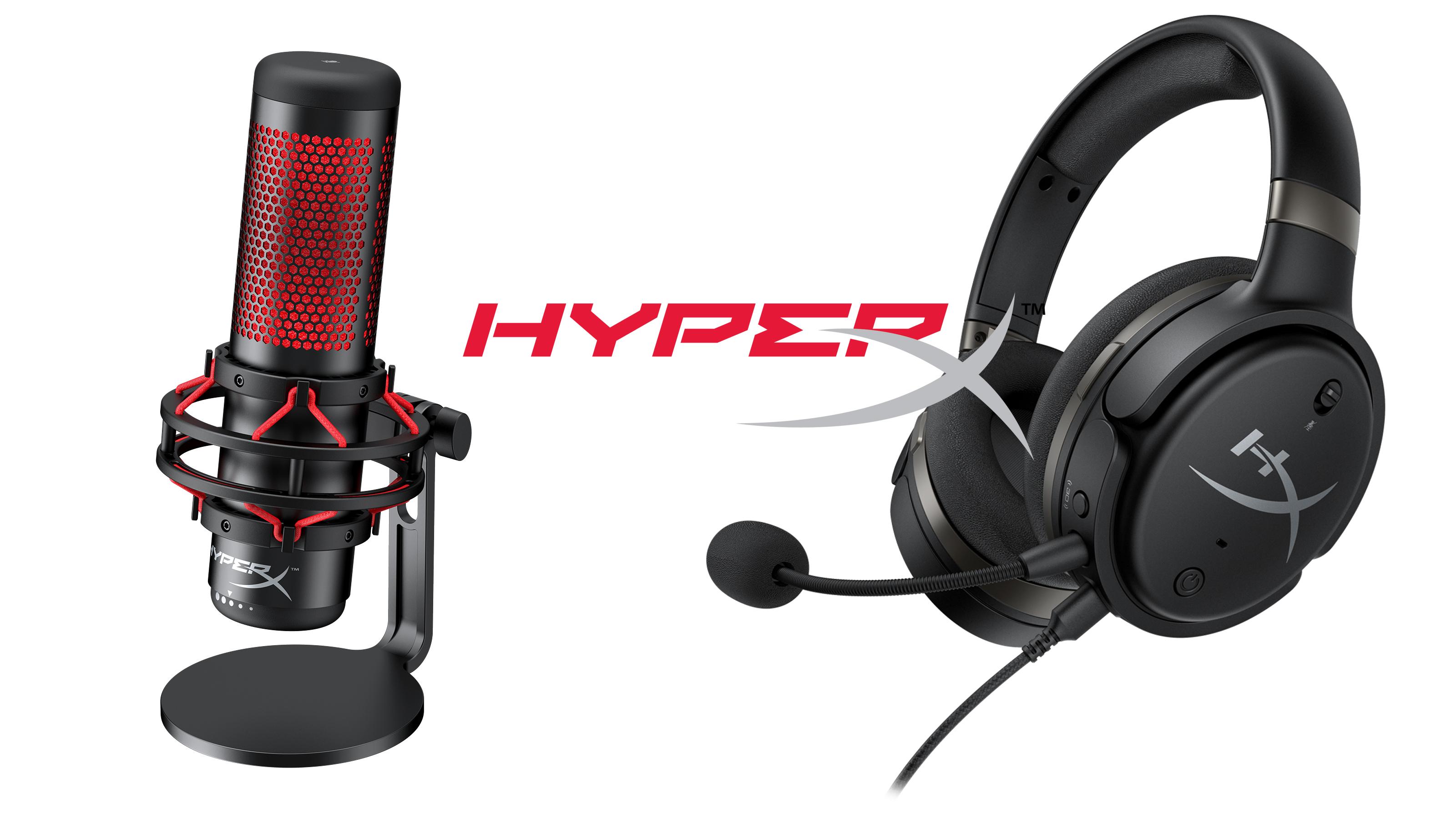 Hyper X Gaming Gutschein Code -15%