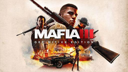 Mafia III: Definitive Edition (Steam) für 5,09€ (Macgamestore)