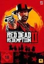 [Lokal Neuss] PC-Game Red Dead Redemption 2 (CIAB)