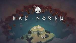 RAW FURY Apps im Angebot (Android) z.B. Bad North