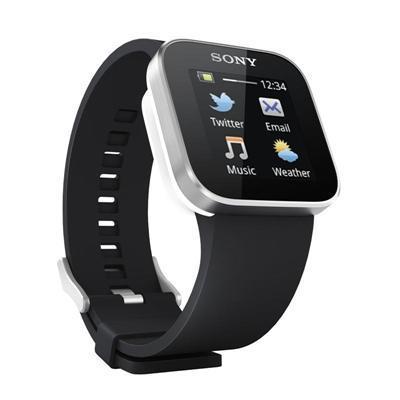 SONY Smart Watch für nur 64,95 EUR inkl. Versand!