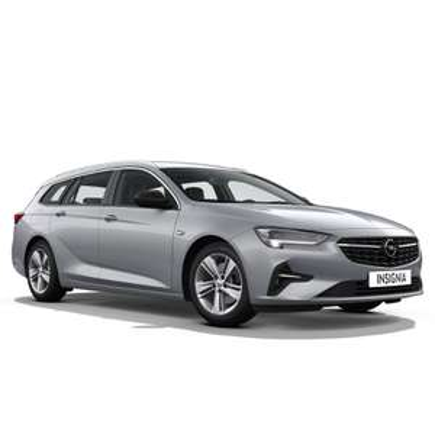[Gewerbeleasing] Opel Insignia Sports Tourer Elegance 1.5 (122 PS) mtl. 89€ + 836€ ÜF (eff. 123,84€), LF 0,25, GF 0,35, 24 Monate, EZ 11/20