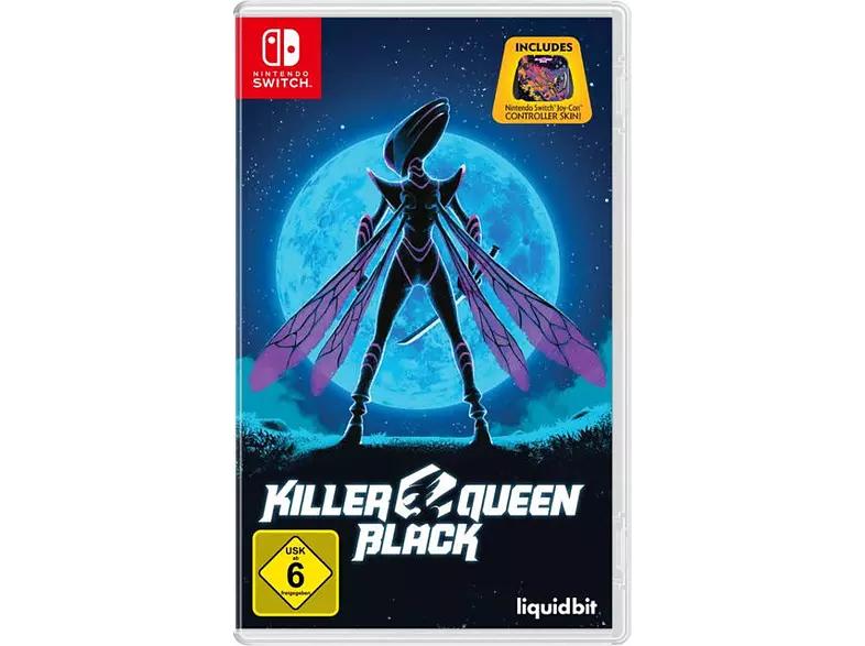 KILLER QUEEN BLACK - [Nintendo Switch]