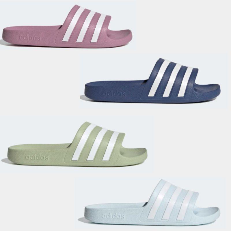 adidas Aqua Adilette in verschiedenen Farben und Größen (Damen & Herren)