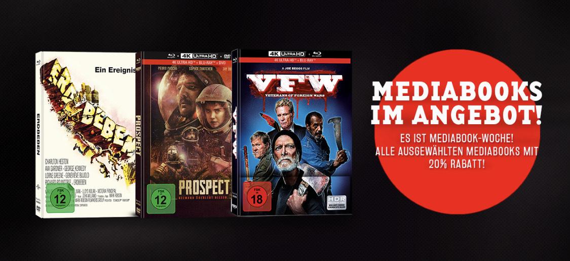 Mediabook-Woche | Capelight Pictures | Rollerball - 3-Disc Mediabook (UHD + Blu-ray + Bonus-Blu-ray)