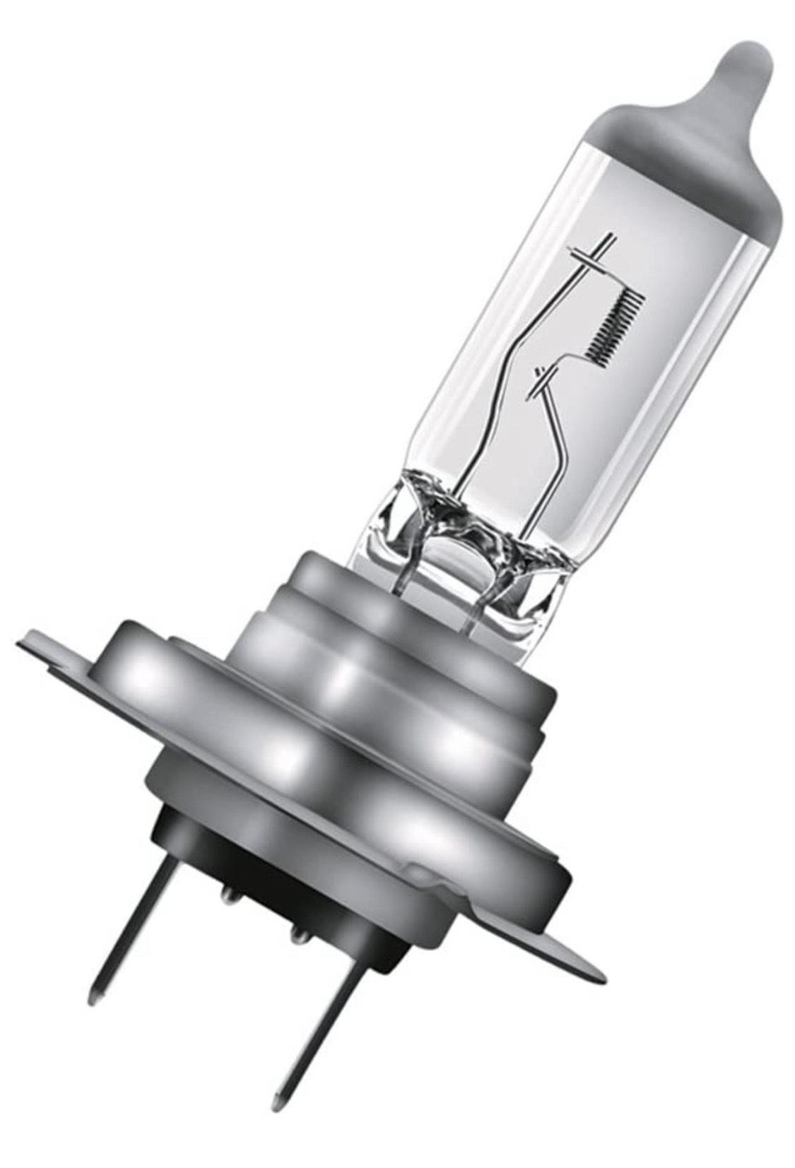 [Prime] Osram H7 Standard Lampe (zahlreiche weitere KFZ-Lampen reduziert)