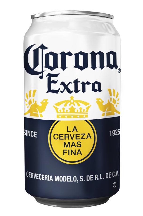 Corona Bier Extra je 0,33l Dose für 0,89€ [Lidl]