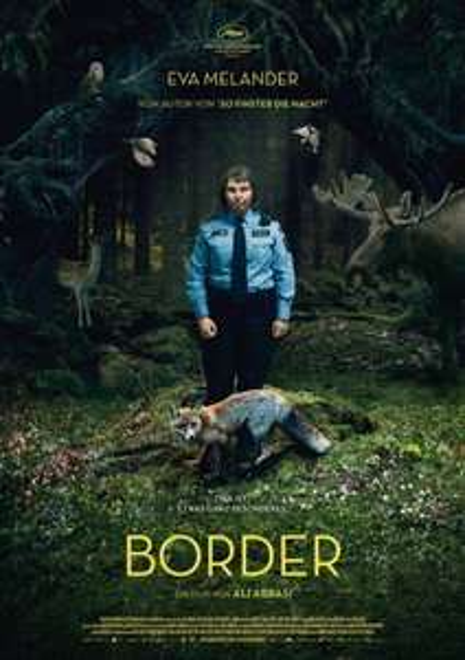 «Border» (IMDb 7,0 – RT 97%) kostenlos im Stream [ARD Mediathek]