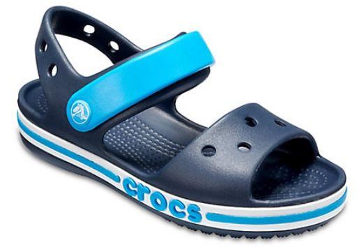Crocs Bayaband Kinder Sandalen für 18€ (statt 25€)