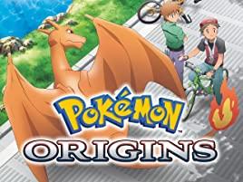 (Stream) Pokémon Origins