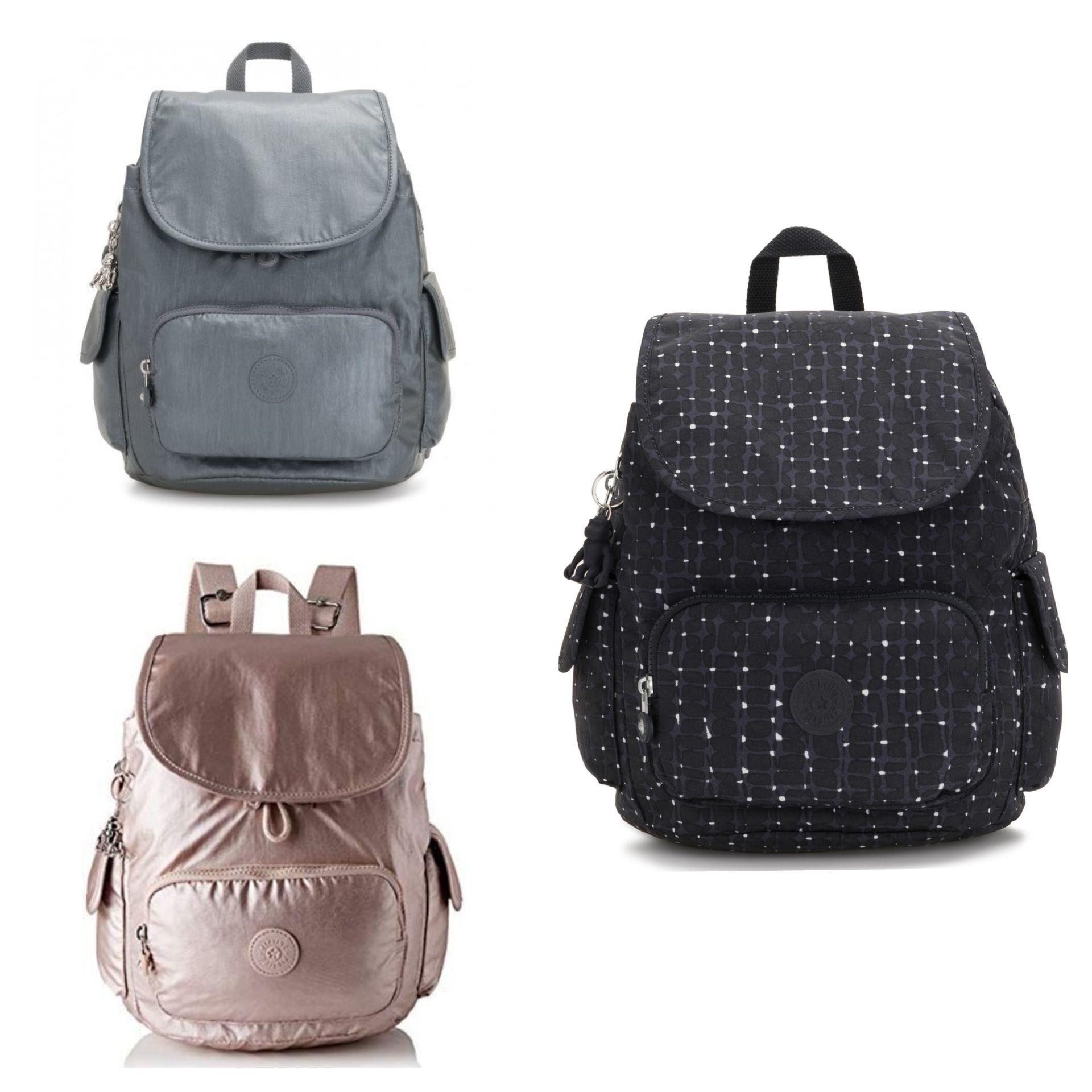 Kipling, City Pack S, Rucksack, Tragerucksack, Sammeldeal