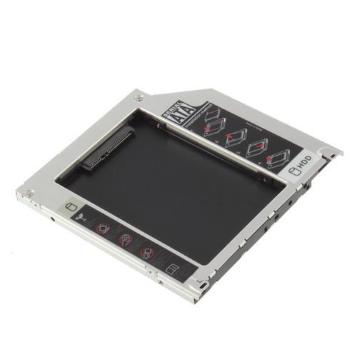 [USA] Macbookpro HDD Adapter für Superdrivebay