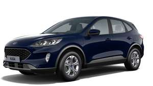 Privatleasing: Ford Kuga PHEV Cool & Connect für mtl. 195€
