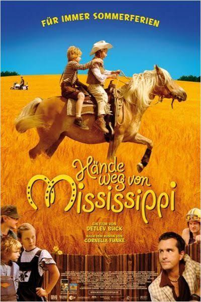Kinderfilm - Hände weg von Mississippi (FSK 0) in der ZDF Mediathek - kostenlos