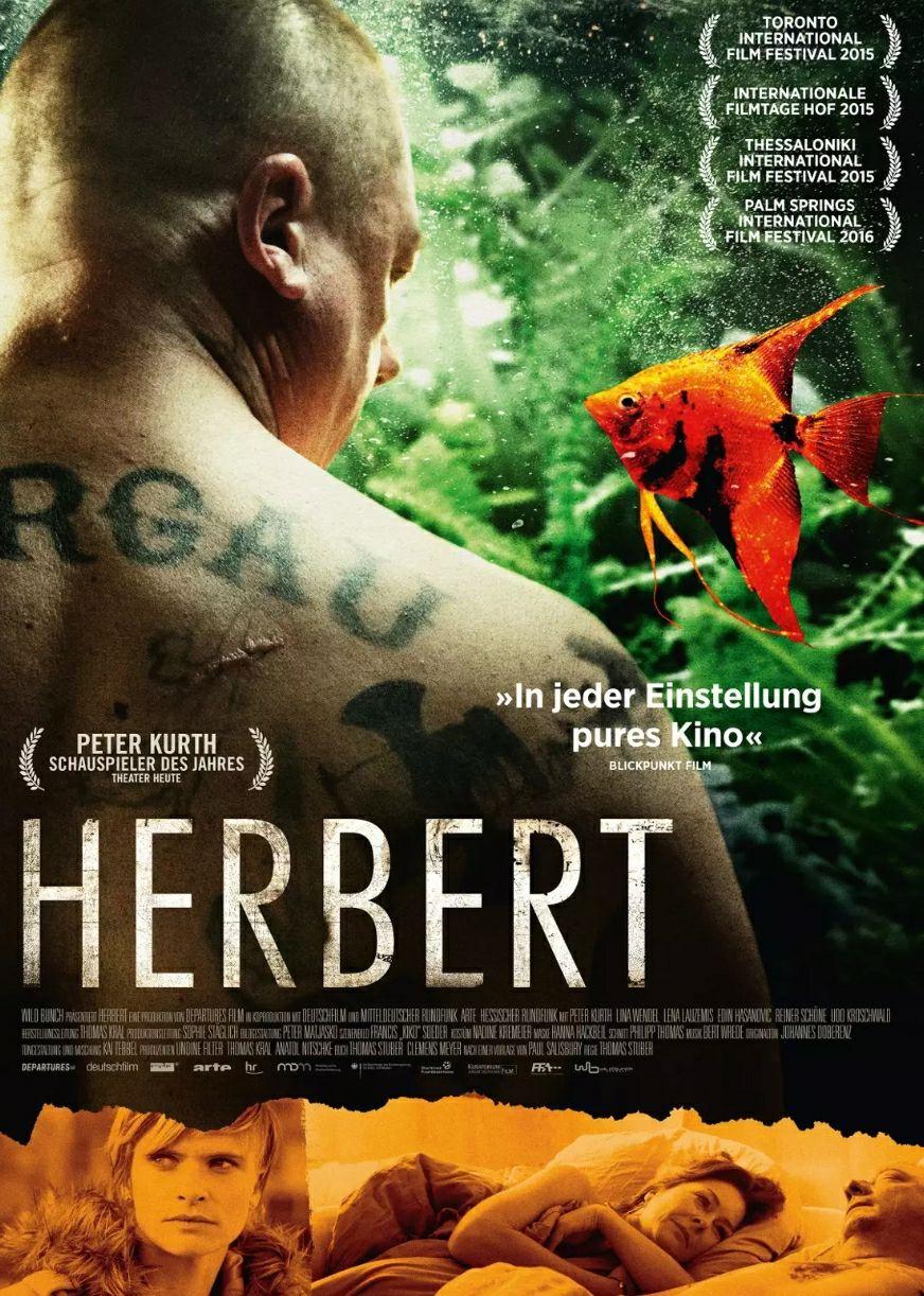 """[ARD Mediathek] """"Herbert"""" mit Peter Kurth und Reiner Schöne kostenlos streamen [IMDb 7.1]"""
