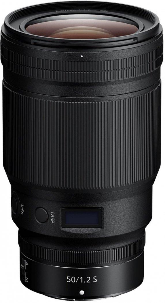 Nikon Nikkor Z 50mm F1.2 S Objektiv