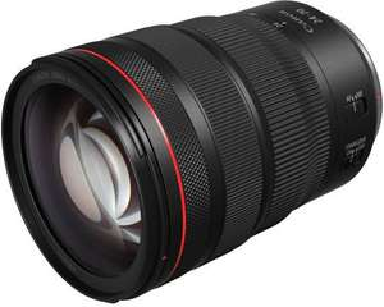 Canon RF 24-70mm f2.8 L IS USM Objektiv | Media Markt ES