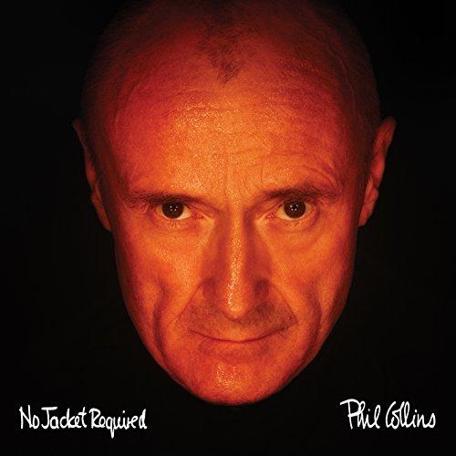 Phil Collins - No Jacket Required - Vinyl (Remastered, 180 Gr.), Schallplatte, LP