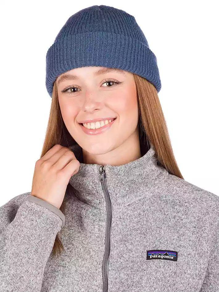 Patagonia - Better Sweater Fleece Pullover in beliebtem Birch White