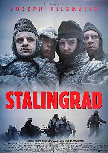 «Stalingrad» (IMDb 7,5) kostenlos im Stream [ARD Mediathek]
