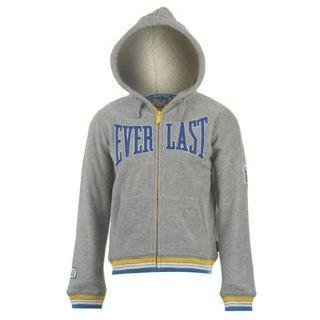 (Online) Everlast Kinder Hoody 4,99€
