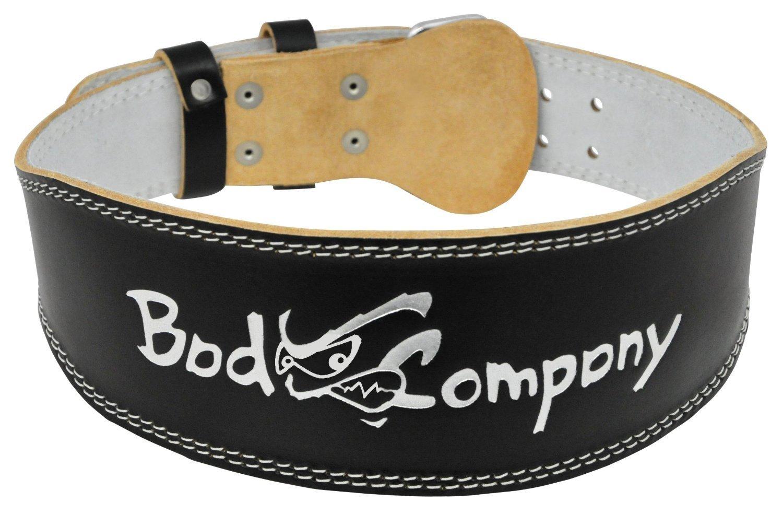 [B-Ware] Gewichthebergürtel aus Leder für 4,99€ inkl. Versand (XL oder XXL)