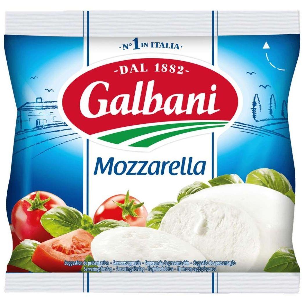 [Marktkauf Minden-Hannover] Galbani Mozzarella mit Coupon von Couponplatz.de für 0,29€