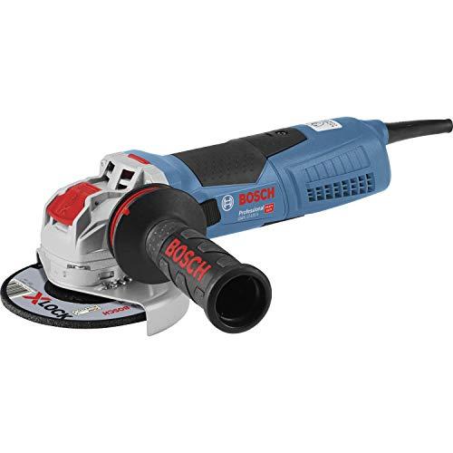 [Amazon] Bosch Professional Winkelschleifer GWX 17-125 S, 1.700 Watt, Scheiben Ø: 125 mm mit X-LOCK-Aufnahme