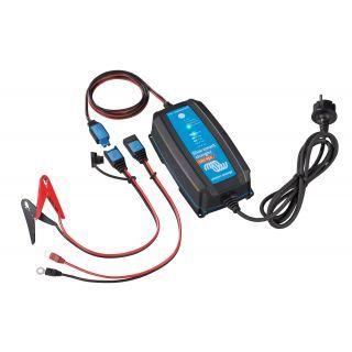 Victron Blue Smart IP65 12/15 Bluetooth Ladegerät 12V 15A für Blei und Lithium Akkus