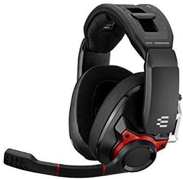 EPOS/SENNHEISER GSP 600 Professionelles Noise-Cancelling Kabelgebundenes Gaming [Amazon]