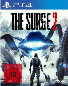 [Abholung] The Surge 2 - PlayStation 4 oder Xbox One