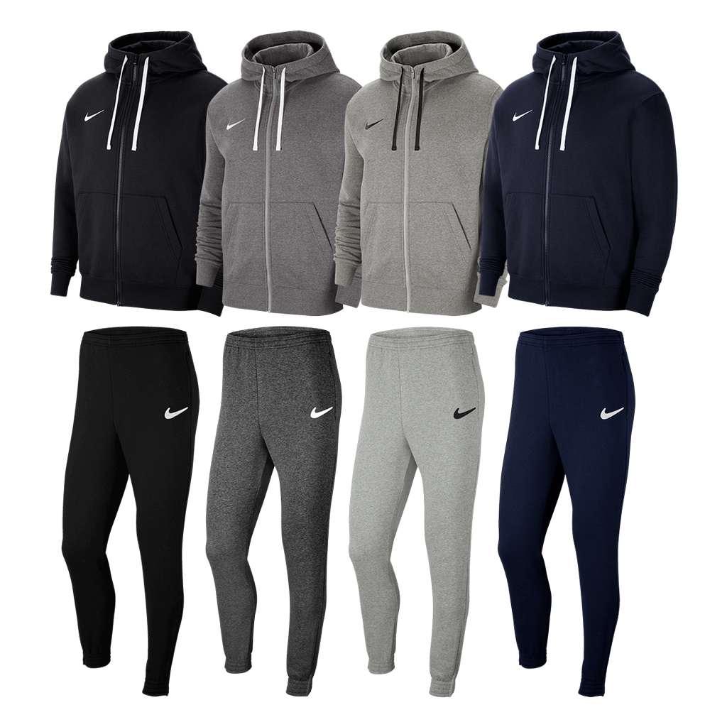 Nike Freizeitanzug Team Park 20
