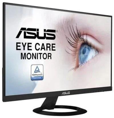 Asus VZ279HE IPS (27 Zoll) EyeCare Monitor (Full HD, VGA, HDMI, 5ms Reaktionszeit, Blaulichtfilter) schwarz [Computeruniverse]