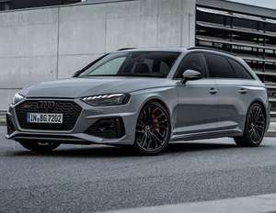 Gewerbeleasing: Audi RS4 Avant / 450PS (konfigurierbar) für 479€ (eff 494€) netto monatlich - LF:0,68