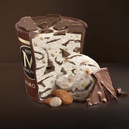 [Lidl] Langnese Magnum Eis Pint versch. Sorten im Angebot für 2,99€
