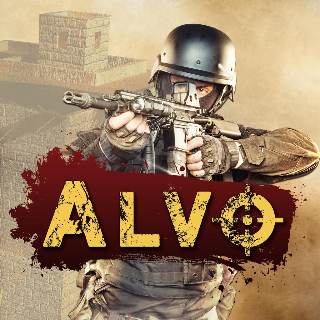[PSN] ALVO VR - Playstation 4 Spiel (PSVR)