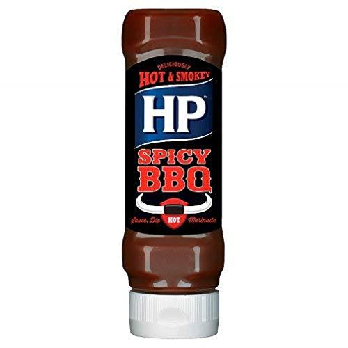 Jawoll Sonderposten : Heinz Hot and Smokey - Spicy BBQ Sauce 400ml Flasche / ( auch Kraft Tomaten Ketchup in 750ml Flasche für 1,49 € )