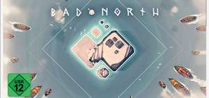 Nintendo Switch eshop - Bad North