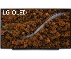 LG OLED65CX8LB 164cm 65 Zoll OLED 4K Ultra HD Fernseher Smart TV HDR WLAN Versandrückläufer