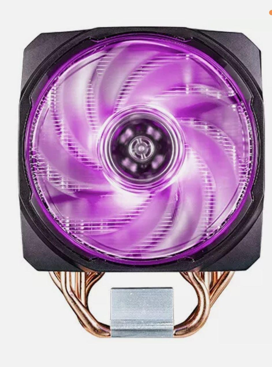 Cooler Master MasterAir MA610P CPU-Kühler, RGB - 120mm