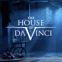 [google play store] The House of Da Vinci | 3D Puzzle