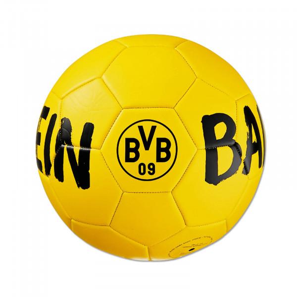 """BVB Borussia Dortmund """"BALLSPIELVEREIN"""" Fussball für 4,99€ @ BVB Shop"""