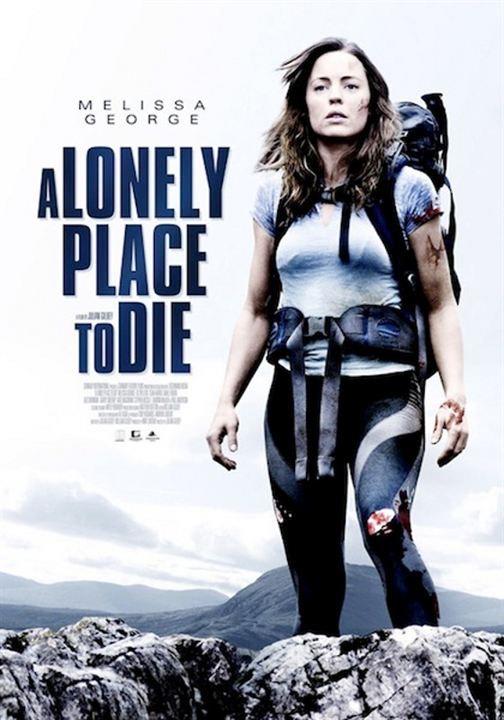 «A Lonely Place To Die - Todesfalle Highlands» (IMDb 6,2 – RT 75%) kostenlos im Stream [ZDF Mediathek]