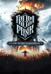 Frostpunk: Game of the Year Edition für 16,68€ [GOG] [Gamesplanet US]