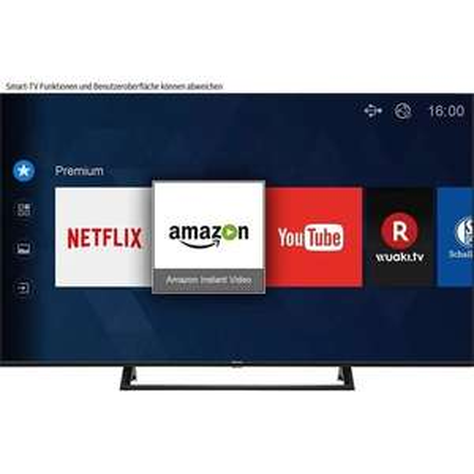 Hisense 43AE7200F 43 Zoll UHD LED Fernseher Smart TV Triple Tuner |[Alternate@eBay]