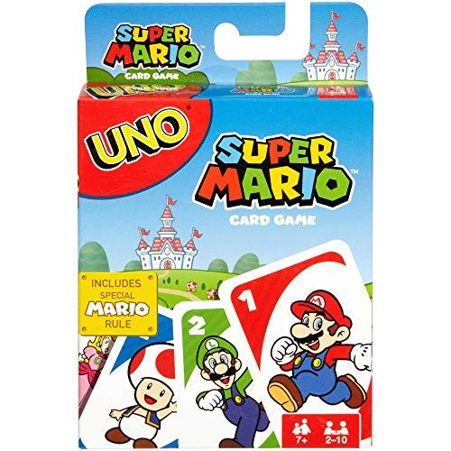 UNO - Super Mario [Amazon Prime]