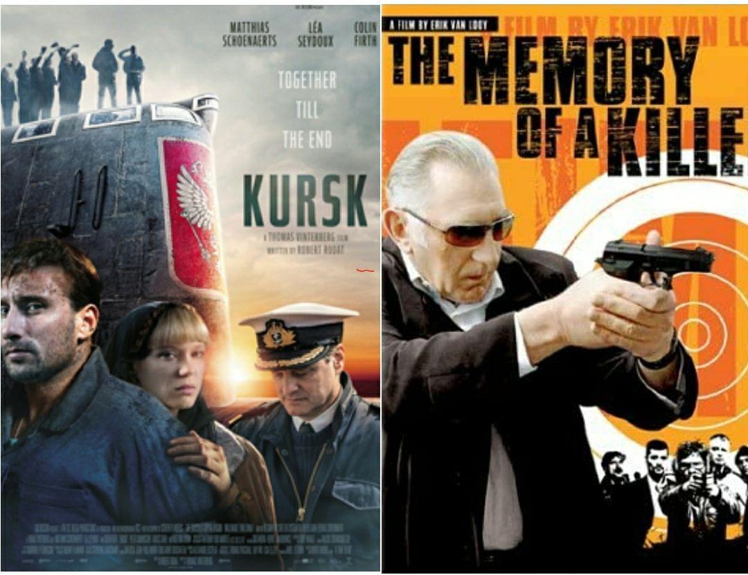 """[Servus TV Mediathek] """"Kursk"""" mit Colin Firth und Léa Seydoux [6.6] // """"Mörder ohne Erinnerung"""" [7.3] kostenlos streamen"""