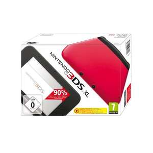 Nintendo 3DS XL Amazon WHD