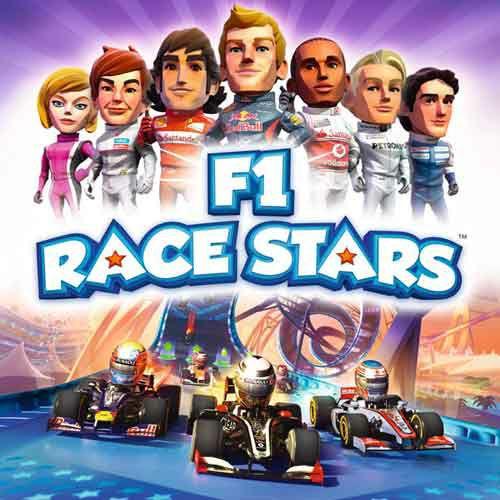 F1 Race Stars Complete Edition inkl. 13 DLC (Steam) für 0.59€ (Fanatical)