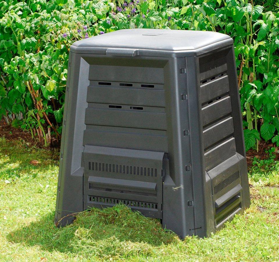 KHW Thermo-Komposter 340 Liter